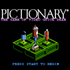 Pictionary: The Game of Video Quick Draw