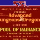 Pool of Radiance