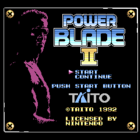 Power Blade 2 (UE) / Captain Saver (J)