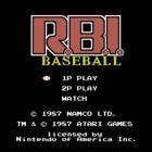 R.B.I. Baseball (U / AU) / Pro Yakyuu: Family Stadium (J) / Vs. Atari R.B.I Baseball (VS)