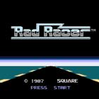 Rad Racer (UE) / Highway Star (J)