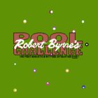 Robert Byrne's Pool Challenge