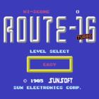 Route 16 Turbo