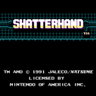 Shatterhand (UE) / Tokkyuu Shirei Solbrain (J)