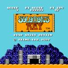 Solomon's Key (U, E) / Solomon no Kagi (J)