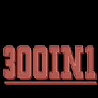 Super HIK 300 in 1