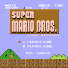 Super Mario Bros. / Super Mario Bros. 2 (J)