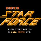 Super Star Force: Jikuureki no Himitsu