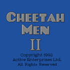 The Cheetahmen II