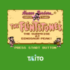 The Flintstones - The Surprise at Dinosaur Peak!