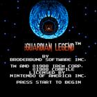 The Guardian Legend (UE) / Guardic Gaiden (J)