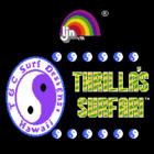 Town & Country II: Thrilla's Surfari