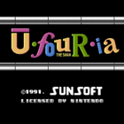 Ufouria: The Saga (E, A) / Hebereke (J)