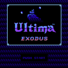 Ultima: Exodus (U) / Ultima: Kyofu no Exodus (J)