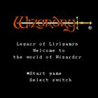 Wizardry II: Llylgamyn no Isan