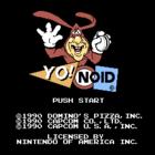 Yo! Noid (U) / Kamen no Ninja - Hanamaru (J)