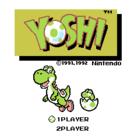 Yoshi (U) / Yoshi no Tamago (J) / Mario & Yoshi (E)