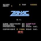 Zanac A.I.