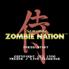 Zombie Nation (U) / Abarenbou Tengu (J)
