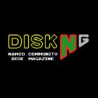 Namco Community Disk Magazine
