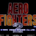 Aero Fighters 2 (UE) / Sonic Wings 2 (J)