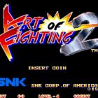 Art of Fighting 2 (UE) / Ryuuko no Ken 2 (J)