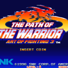 Ryûko no Ken Gaiden (J) / Art of Fighting 3: The Path of the Warrior (UE)