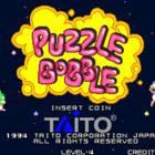 Bust-A-Move (U) / Puzzle Bobble (W, J)