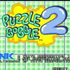 Bust-A-Move Again (U) / Puzzle Bobble 2 (W, J)