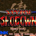Samurai Shodown / Samurai Spirits (J)