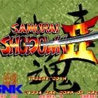 Samurai Shodown II (W) / Shin Samurai Spirits Haōmaru Jigokuhen (J) / Saulabi Spirits: Jin Saulabi Tu Hon (KR)