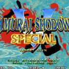 Samurai Shodown V Special / Samurai Spirits Zero Special (J)