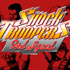 Shock Troopers: 2nd Squad