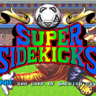 Super Sidekicks (UE) / Tokuten Ou: Super Sidekicks (J)