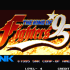 The King of Fighters '95