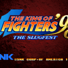 The King of Fighters '98: The Slugfest (W) / The King of Fighters '98: Dream Match Never Ends (J)