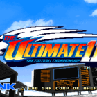 The Ultimate 11: SNK Football Championship(UE)/ Tokuten Ou: Honoo no Libero (J)