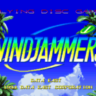 Windjammers (UE) / Flying Power Disc (J)