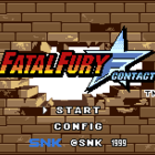 Fatal Fury: First Contact (UE) / Garou Densetsu: First Contact (J)
