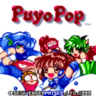 Puyo Pop (UE) / Puyo Puyo Tsuu (J)