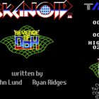 Arkanoid II: Revenge of DOH