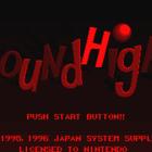Bound High!