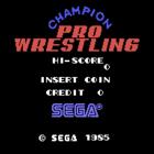 Champion Pro Wrestling