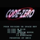 Code-Zero