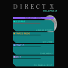 Direct-X Release.2