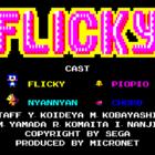Flicky
