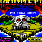 Gauntlet III - The Final Quest