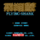 Hishouzame Flying Shark