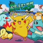 Pocket Monsters Suuji o Tsukamaeyou!