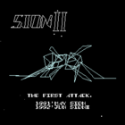 Sion II: The First Attack